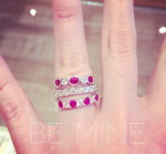 Have fun with Rubies and Diamonds!