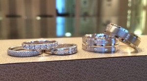 diamond wedding band sale